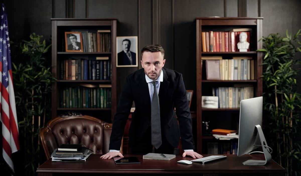 Lawyer In Australia