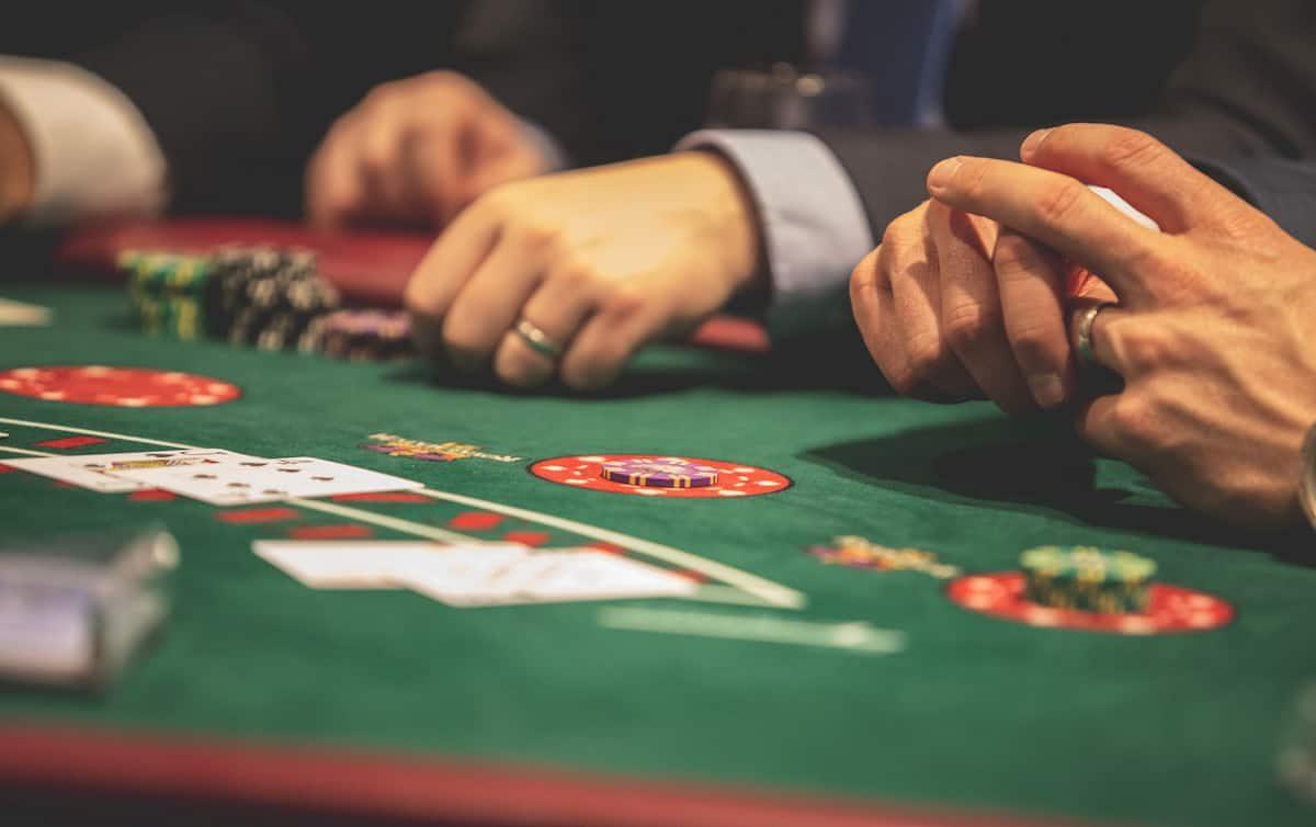 Legal status of India gambling