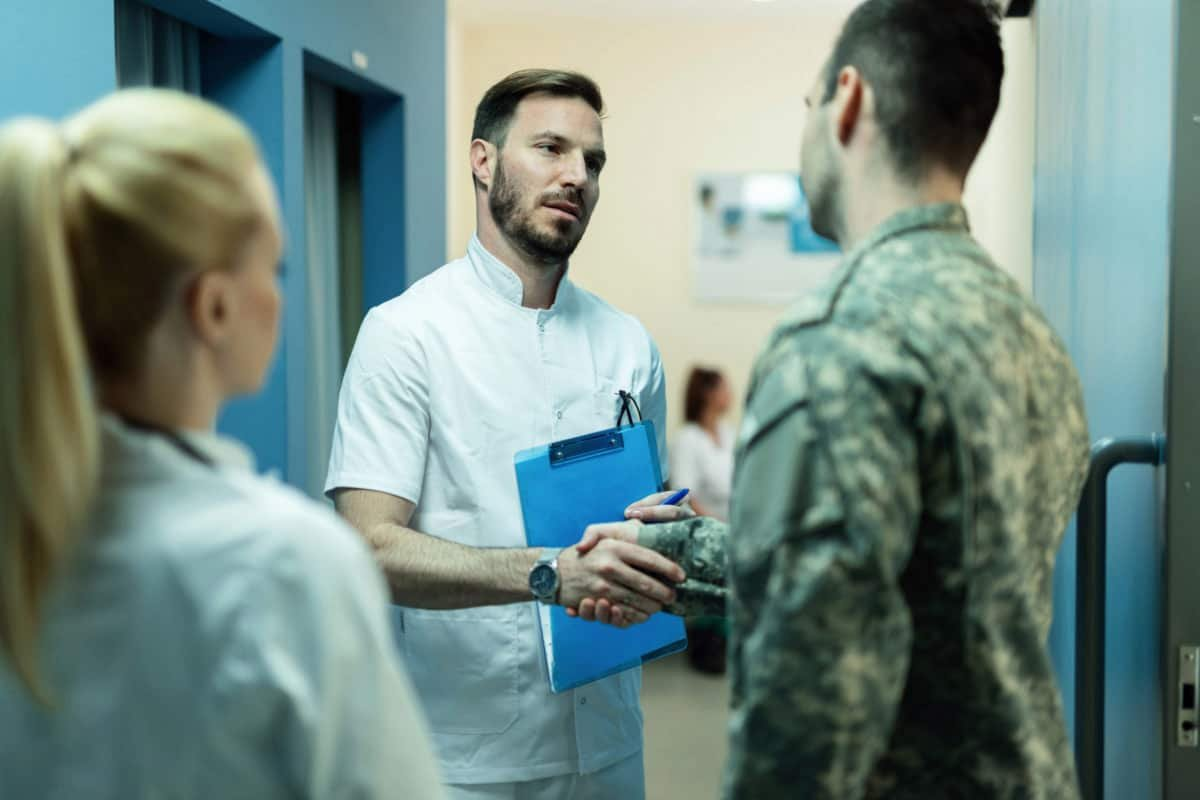 Military Malpractice