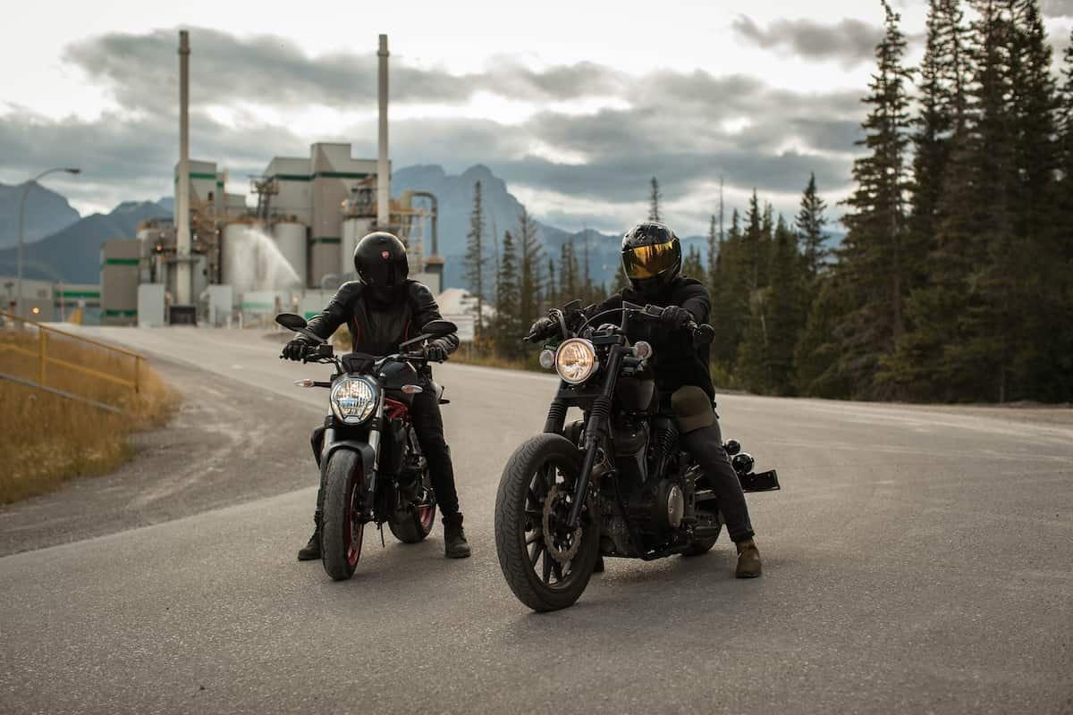Motorists vs Motorcyclists