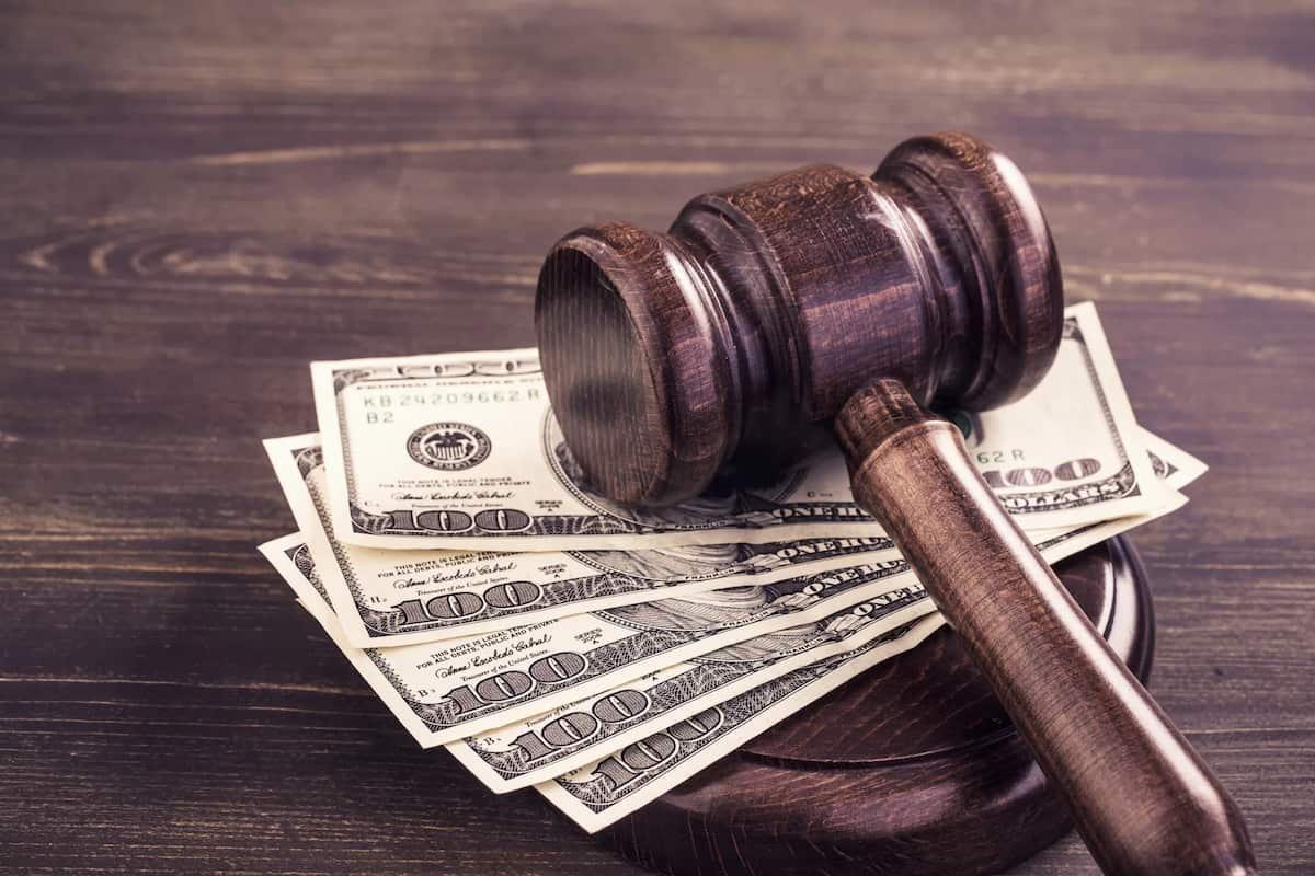 Pending Lawsuit Funding Help