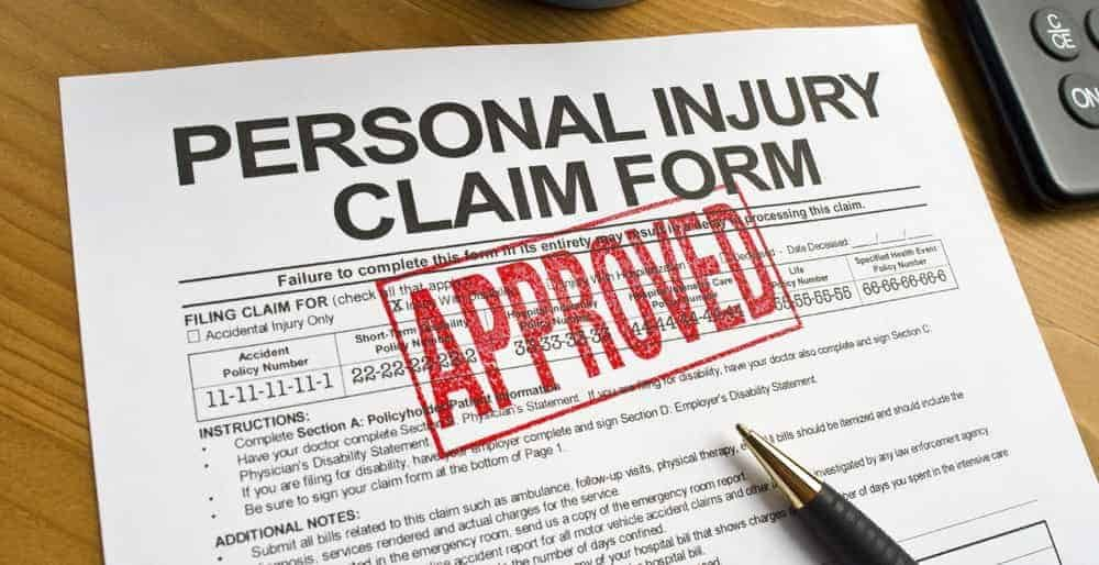 Personal-Injury-Claim-Approved