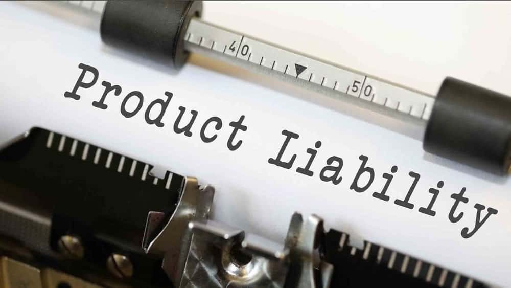 Product Liability - Product Injuries