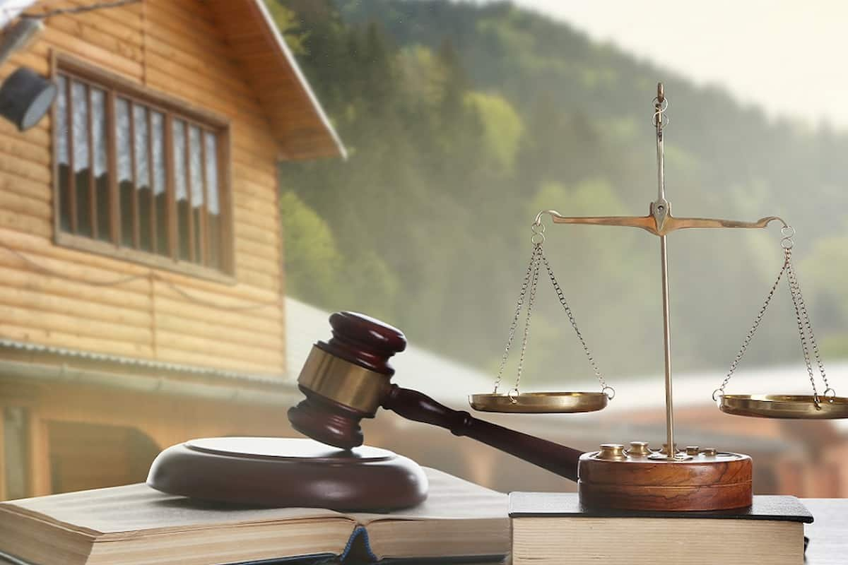 Property and the Law