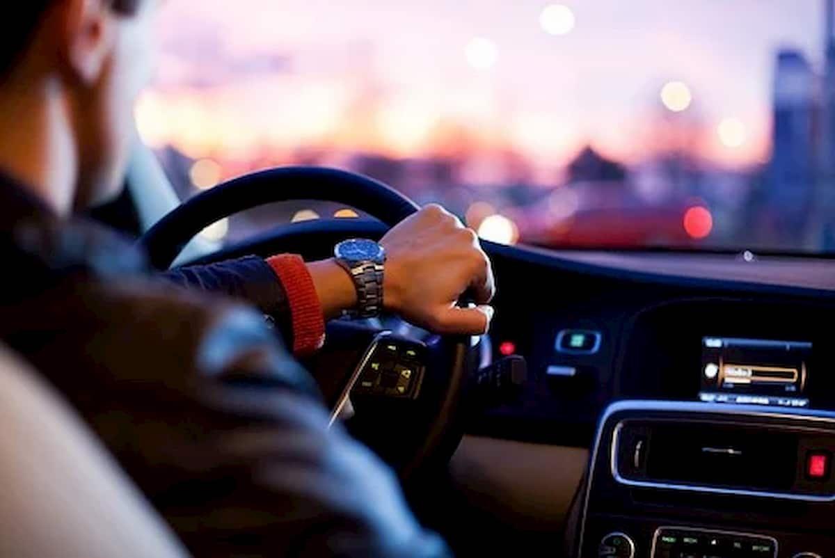 Safer Motorist