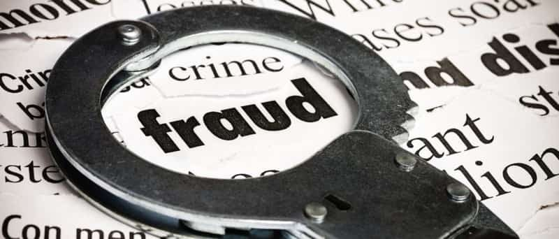 Signs of Fraud and How to Deal With It