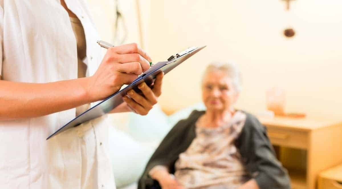 Signs of Nursing Home Abuse and What to Look for When Selecting an Attorney