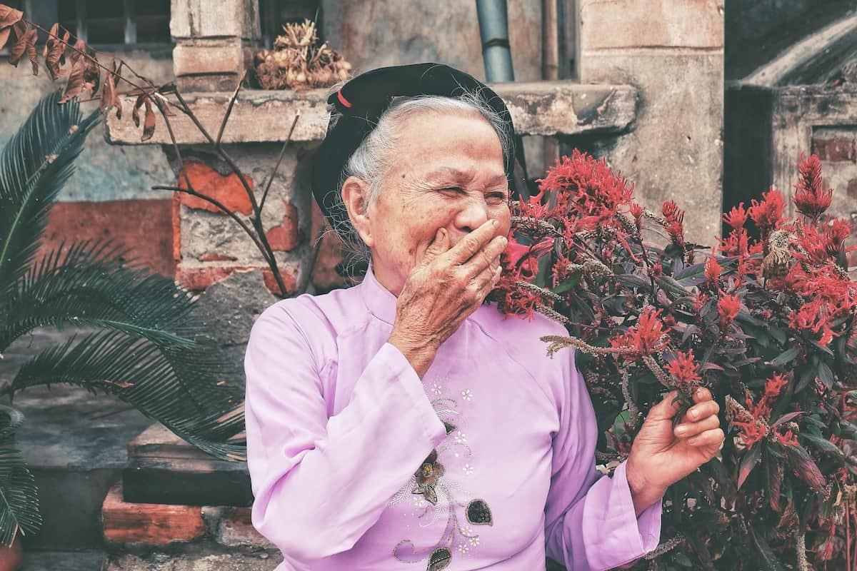 Suspected Elder Abuse