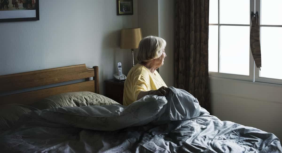 The Most Startling Nursing Home Abuse Statistics