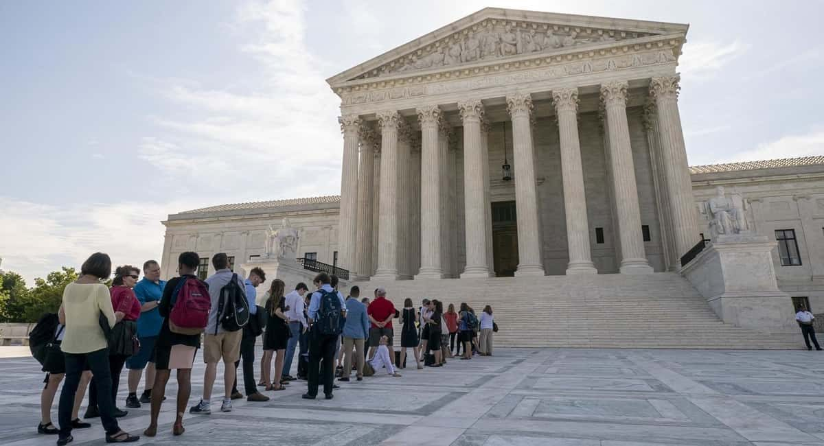 The most important US supreme court rulings affecting 2019
