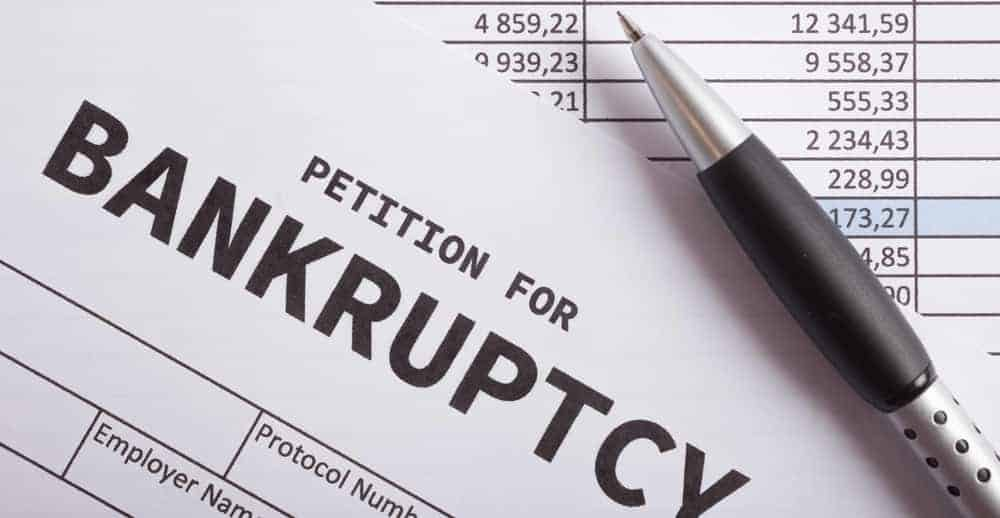 Top Bankruptcy Lawyers in California