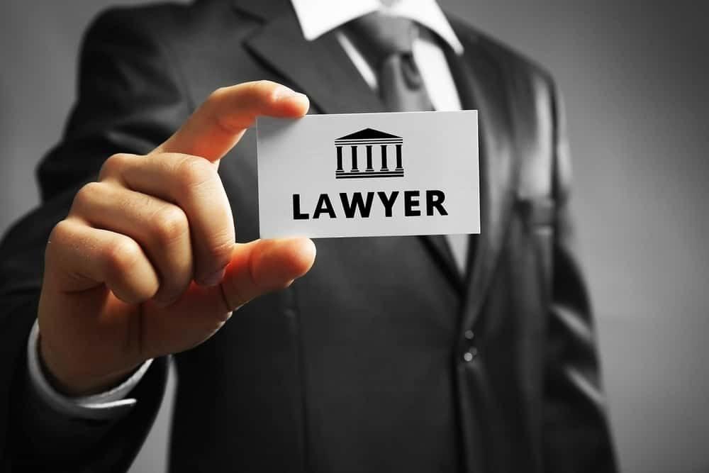 Hire a Litigation Lawyer