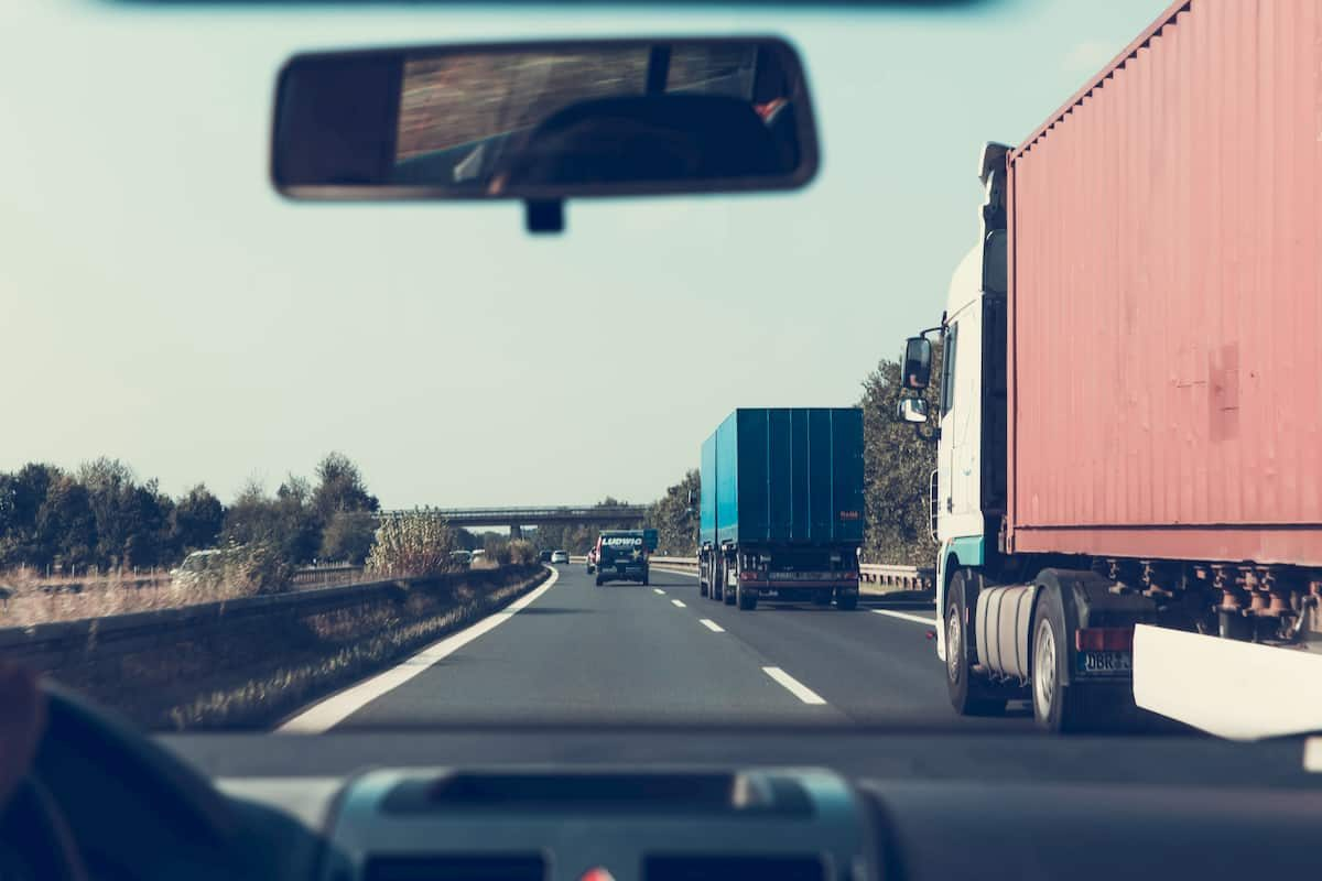 Trucking Safety Laws