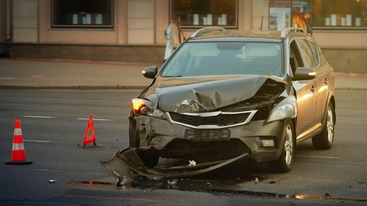 Uber Or Lyft Accident