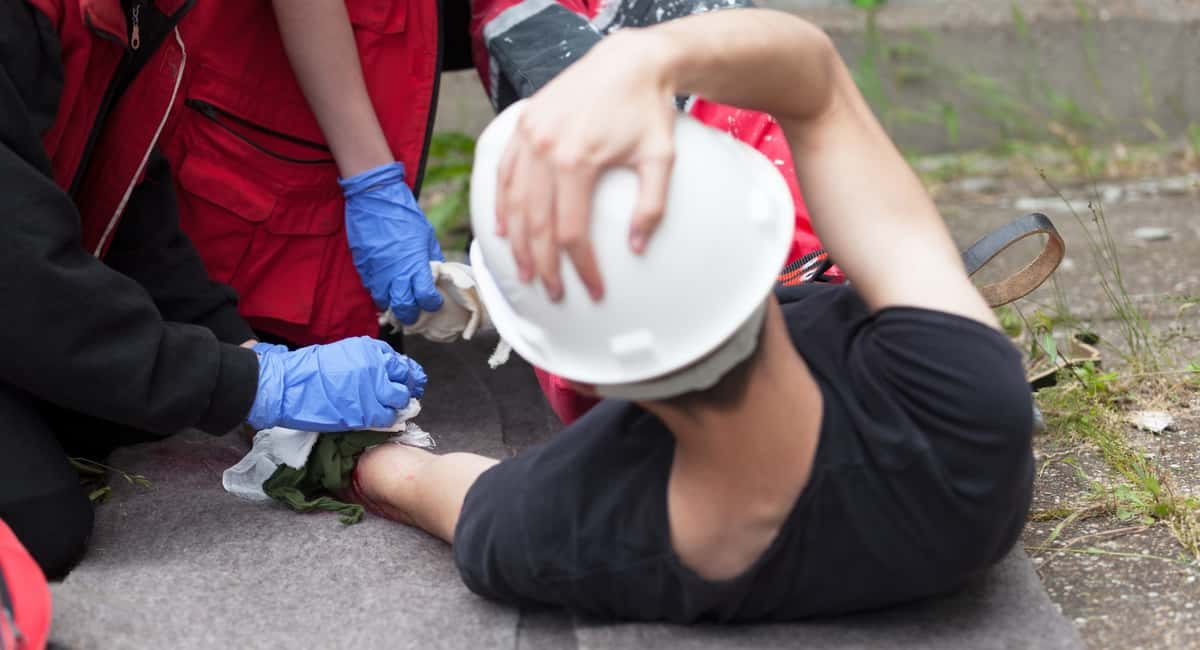 What Are Your Rights after Suffering a Personal Injury?