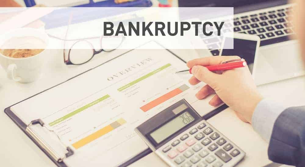 What You Can Expect After Bankruptcy