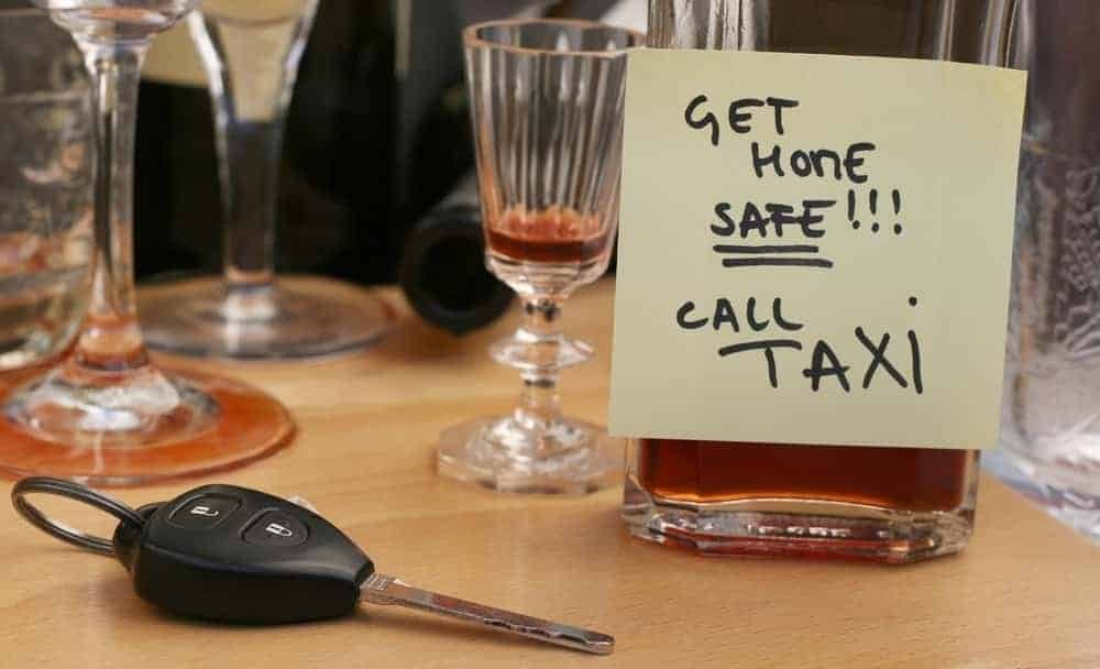 What is the Difference Between a DUI and DWI