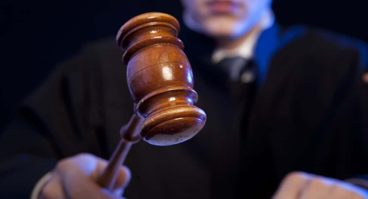 What is the bail amount? How does the judge set it?