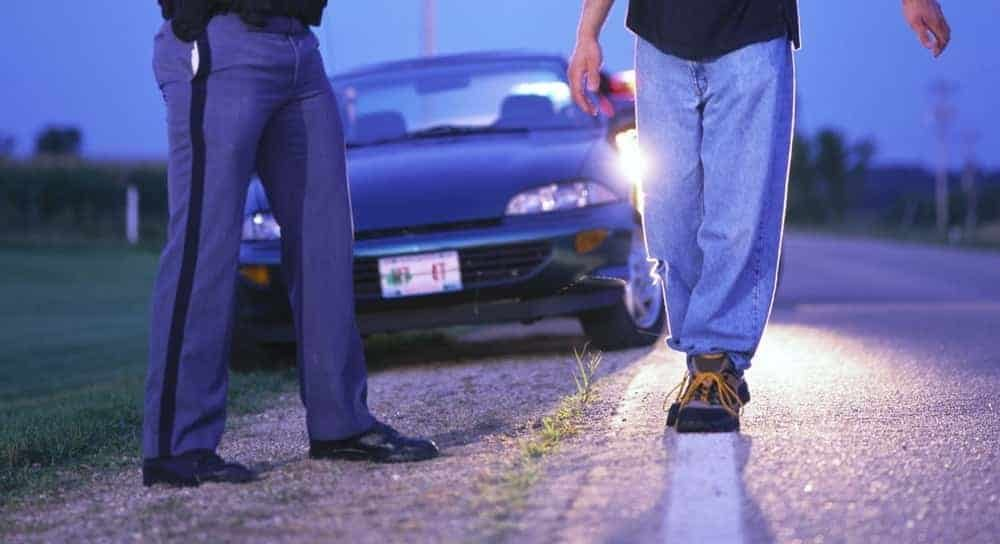 What to Expect in a Texas Field Sobriety Test
