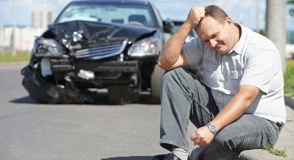 What to do After a Car Accident - A 4-Step Guide