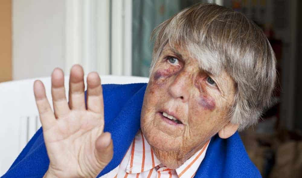 What to do If you Suspect Abuse in a Nursing Home