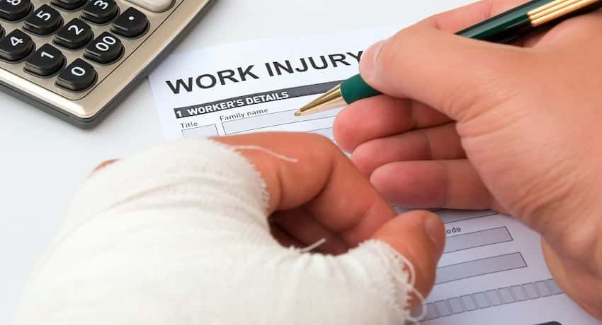 Workers Compensation Cases