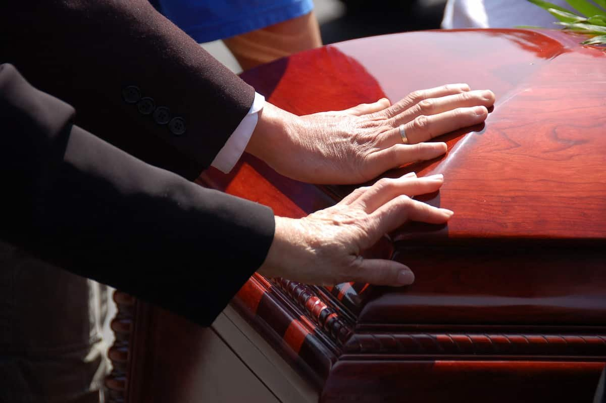 Wrongful Death Beneficiary