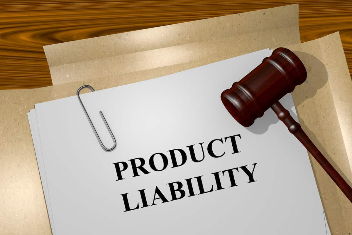 defective product lawyer