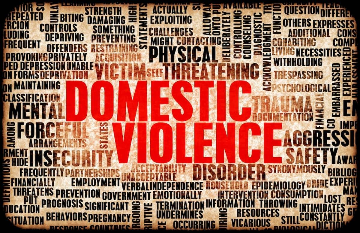 domestic violence attorneys