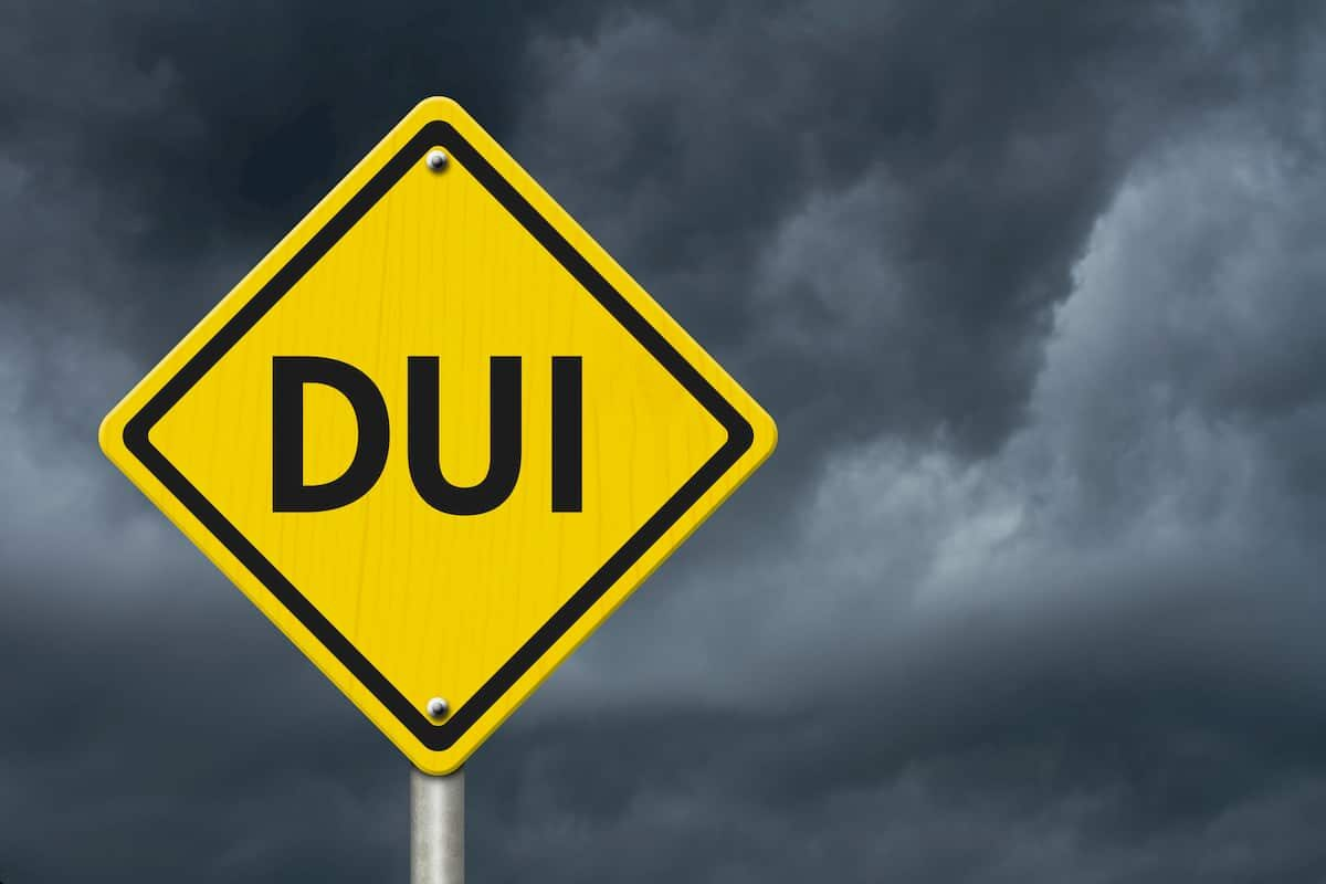 dui or dwi