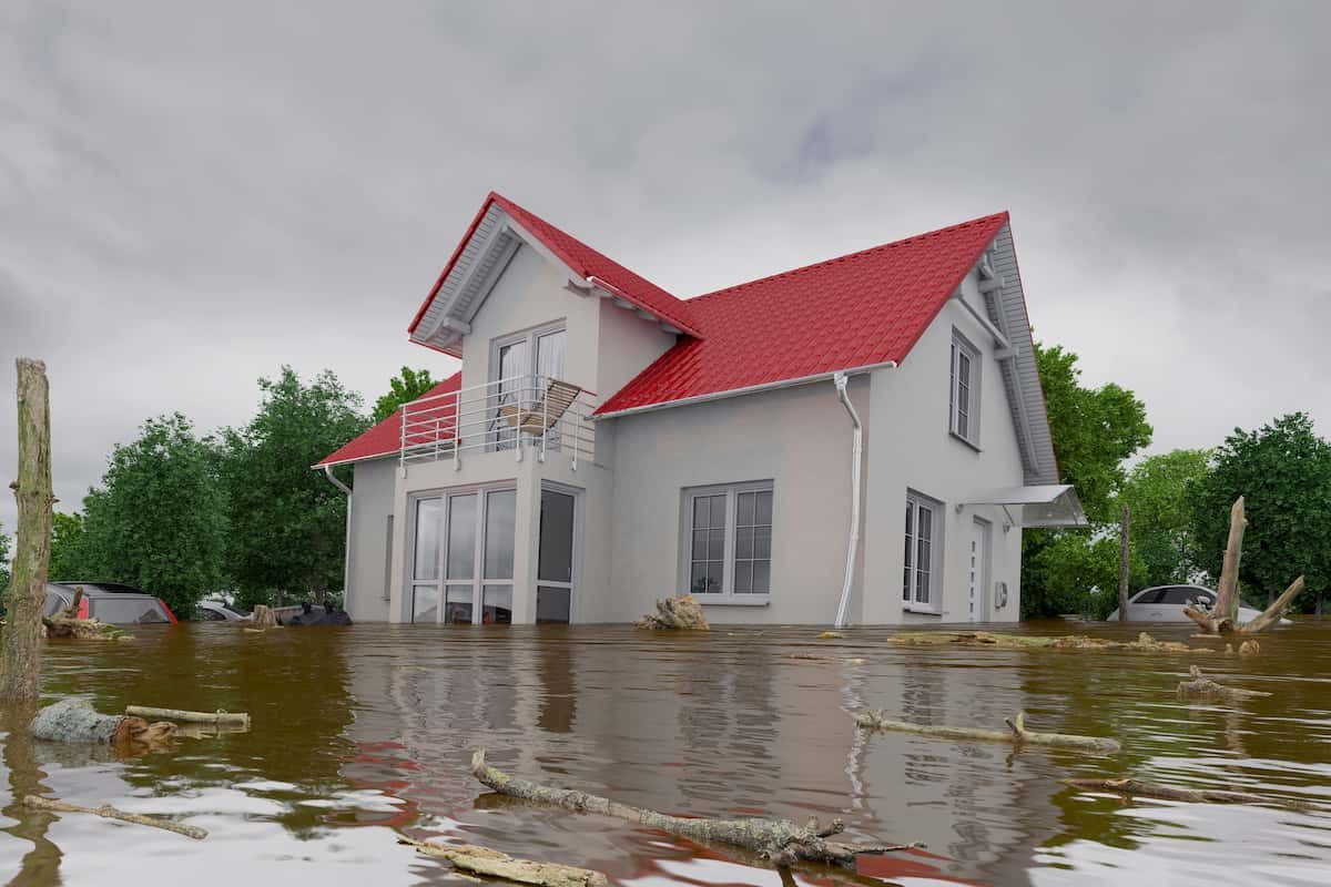 flood insurance requirements for lenders