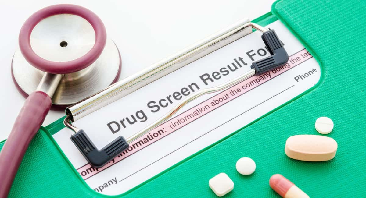 how to pass a drug test fast