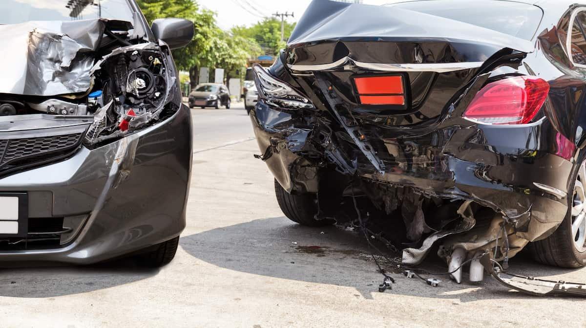 no fault car accidents