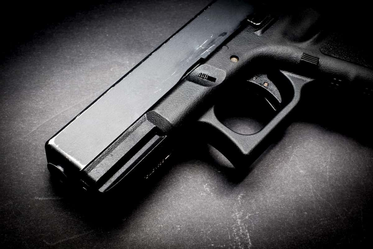 self defense shooting