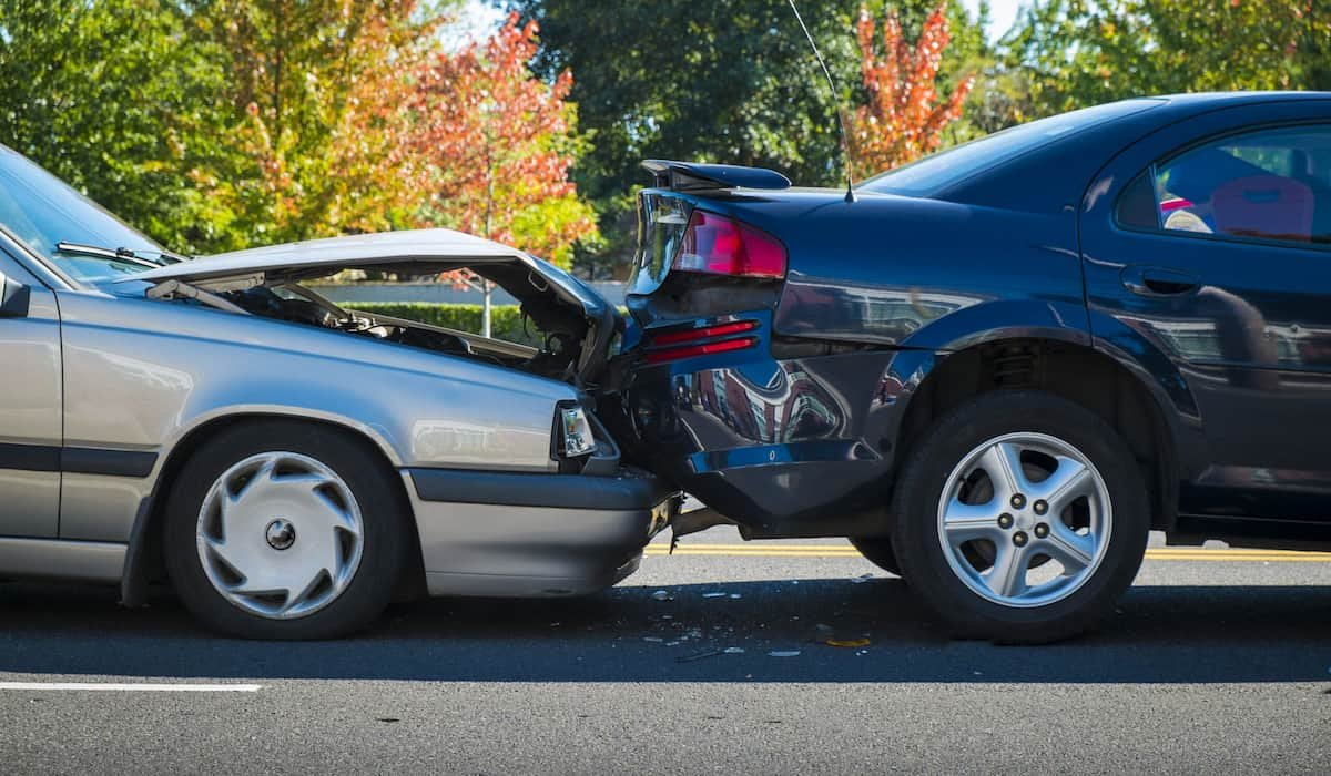 suing after a car accident