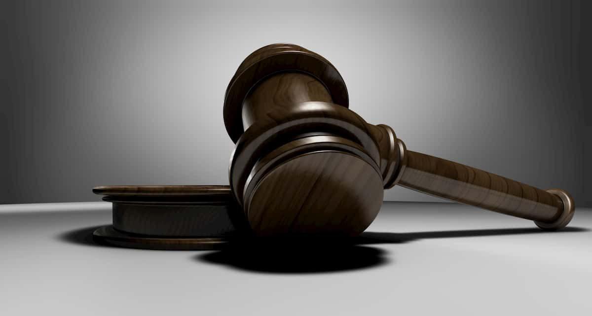 types of criminal cases