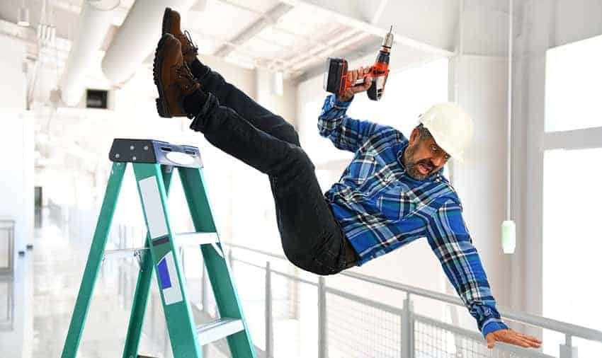 Workers comp and workplace injury